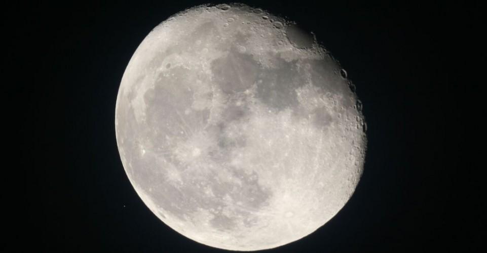Odkrycie Aldebarana przez Księżyc 29/30.10.2015 r.