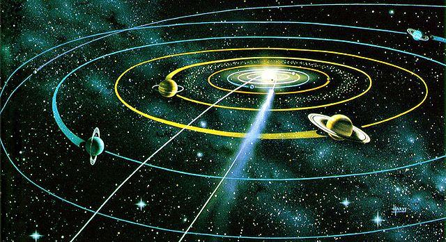 """23.11 dr Sławomir Stachniewicz """"Jak się oblicza pozycje Księżyca i planet?"""""""