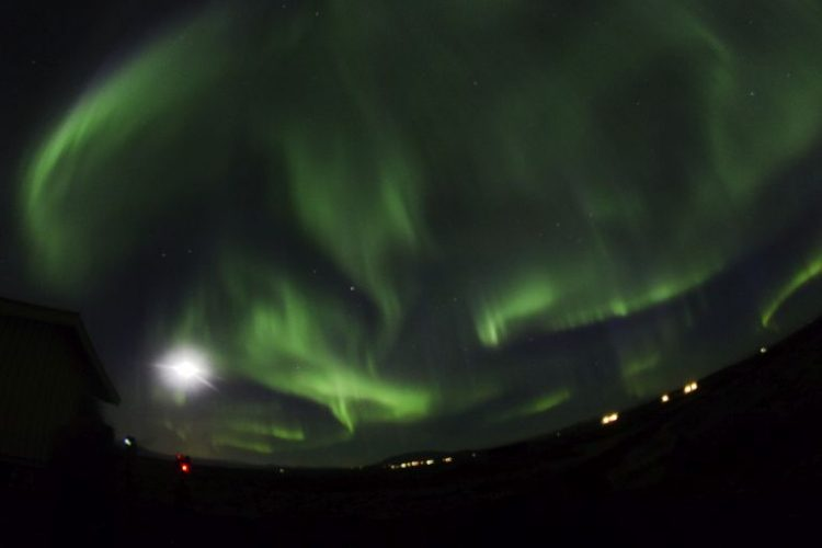 Astroekspress - wieczór nowości kosmicznych