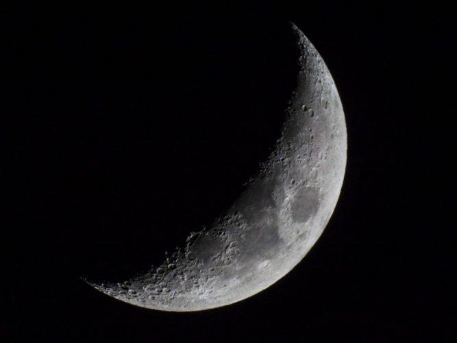 Zjawiska sporadyczne na Księżycu, i nie tylko...