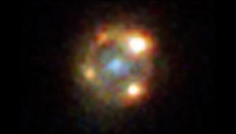 Astronomia pod strzechy - część III