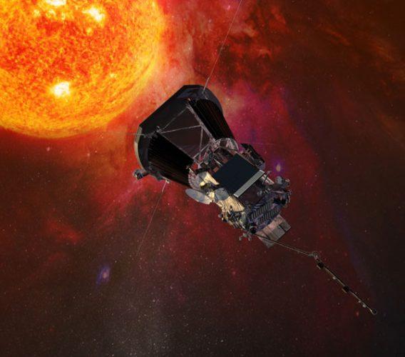 Astronomia pod strzechy IV