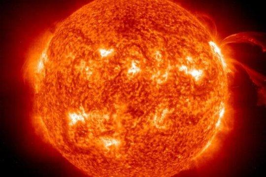 Astronomia pod strzechy VI
