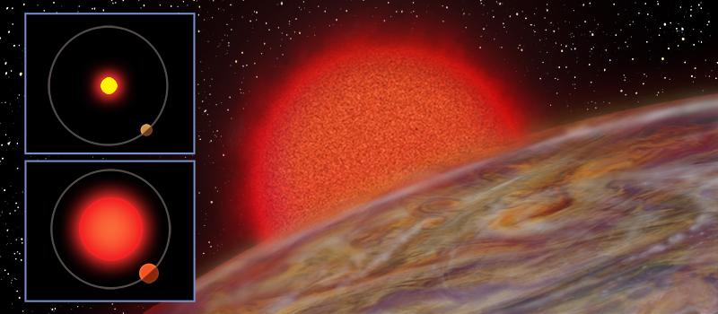 Niedawne odkrycie bliźniaczych planet może pomóc rozwiązać zagadkę nadętych planet
