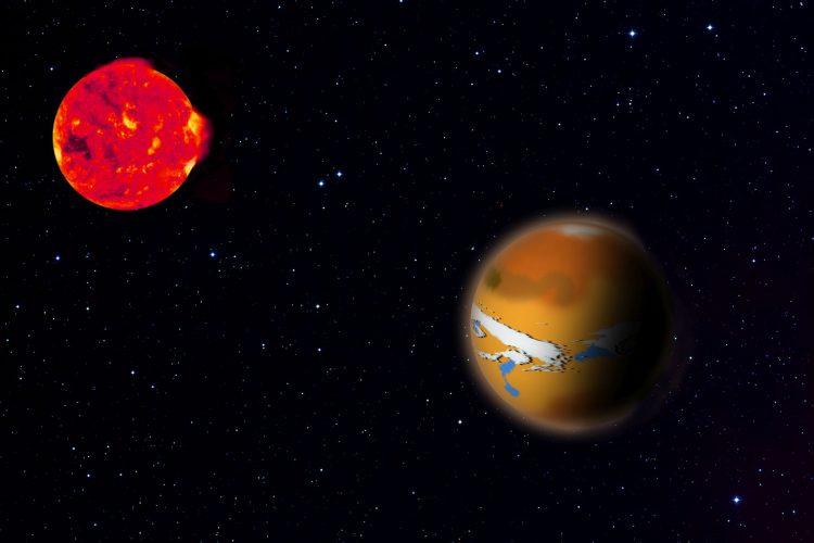 Ślady życia na pobliskich egzoplanetach mogą być ukryte w pułapce równikowej