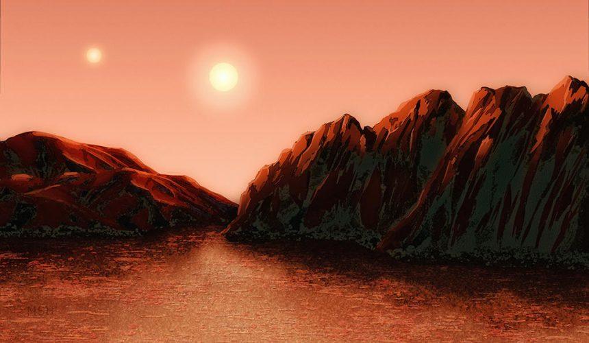 Nowe podejście do wykrywania planet w układzie Alfa Centauri