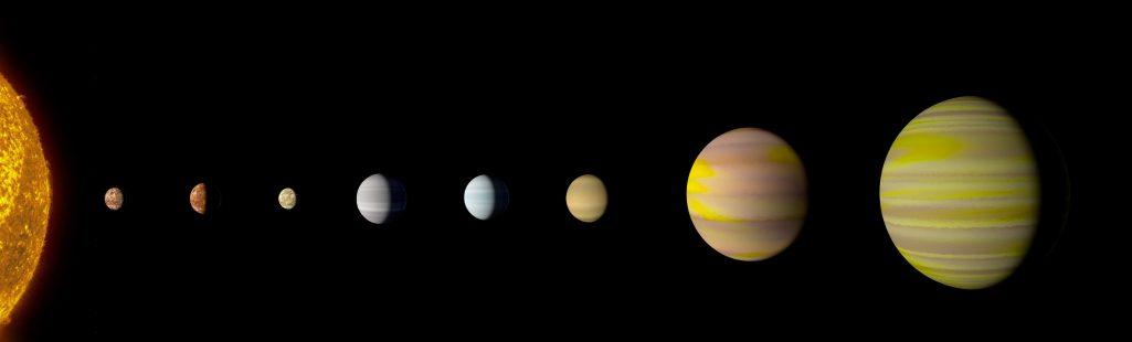 Propozycja nowej definicji planety