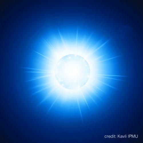 Astronom amator uchwycił rzadki moment eksplozji supernowej