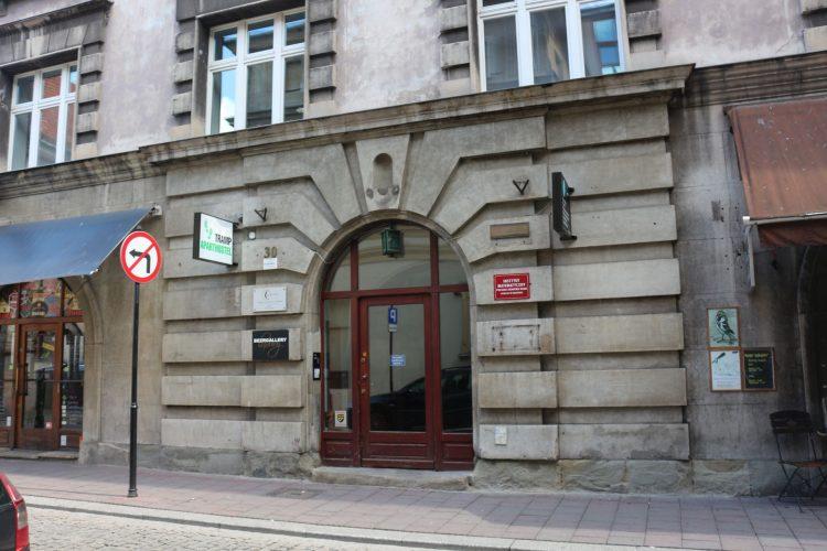 LXX lat istnienia Krakowskiego Oddziału PTMA