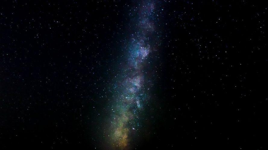 Polowanie na ciemną materię w najmniejszej galaktyce we Wszechświecie