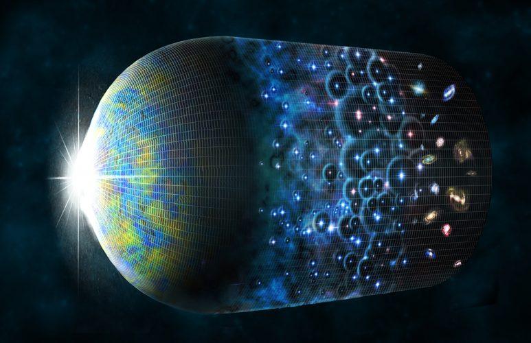 Czy ciemna materia ma ładunek elektryczny?