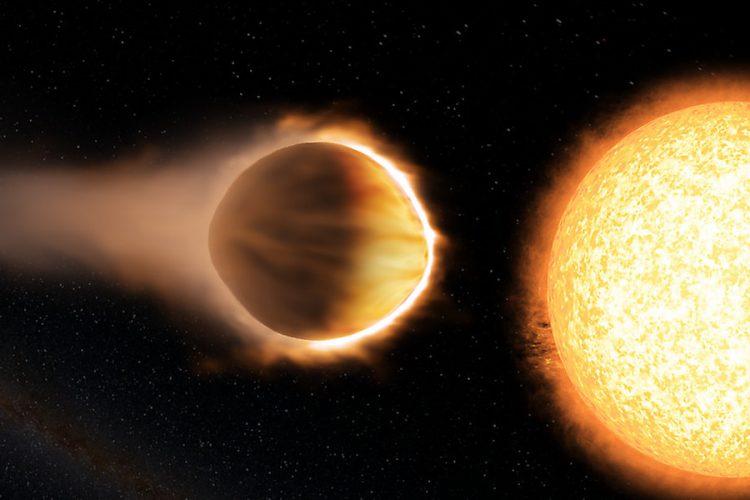 Zbyt gorące na planety, zbyt chłodne na gwiazdy