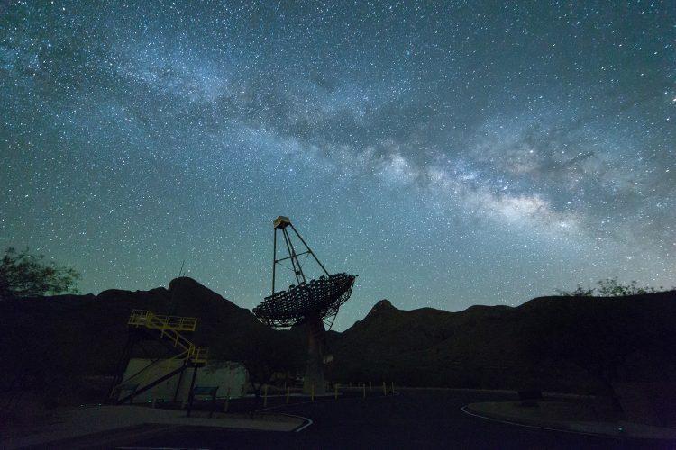 Wysokoenergetyczne promieniowanie gamma z układu podwójnego gwiazd