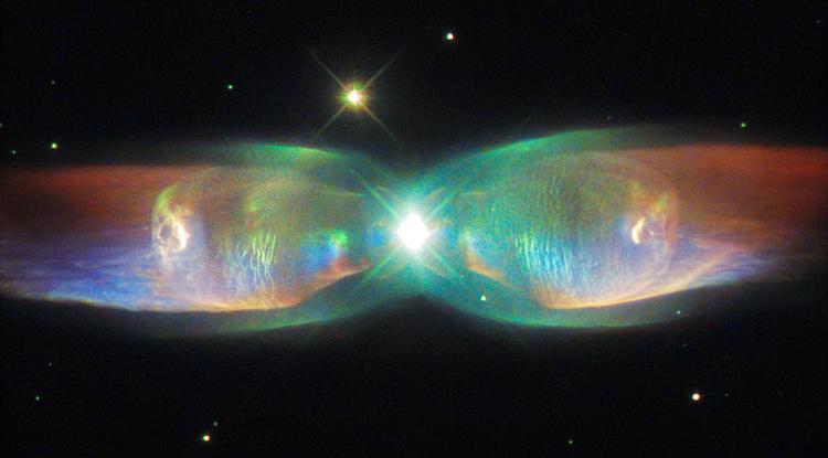 Gwiezdne zwłoki dostarczają wskazówek dotyczących brakującego gwiezdnego pyłu