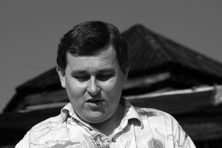 Wspomnienie o Januszu Płeszce
