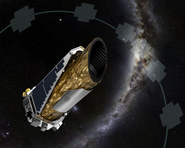 Odkryto dwie nowe planety przy użyciu sztucznej inteligencji