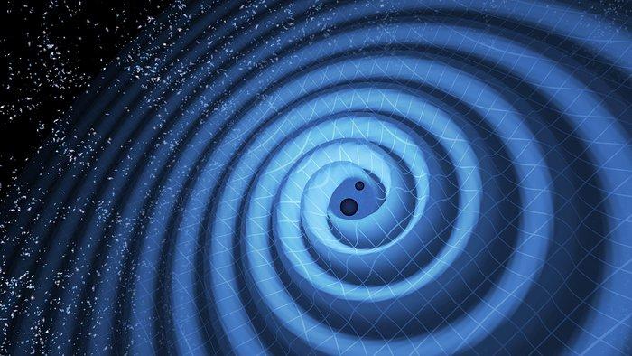 LIGO i Virgo wznawiają poszukiwanie zmarszczek czasoprzestrzeni