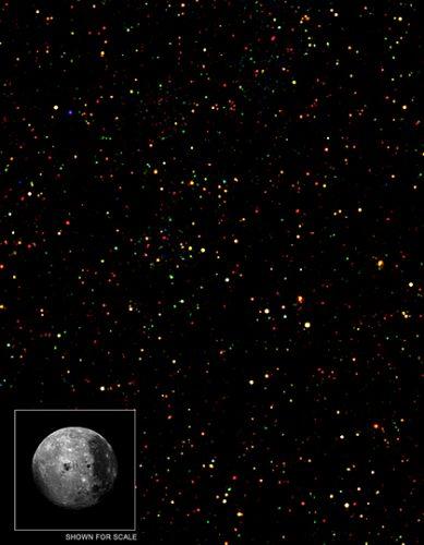 Jądro galaktyczne jasno świecące w promieniach X