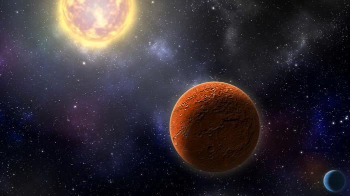 TESS odkrywa swoją pierwszą planetę rozmiarów Ziemi