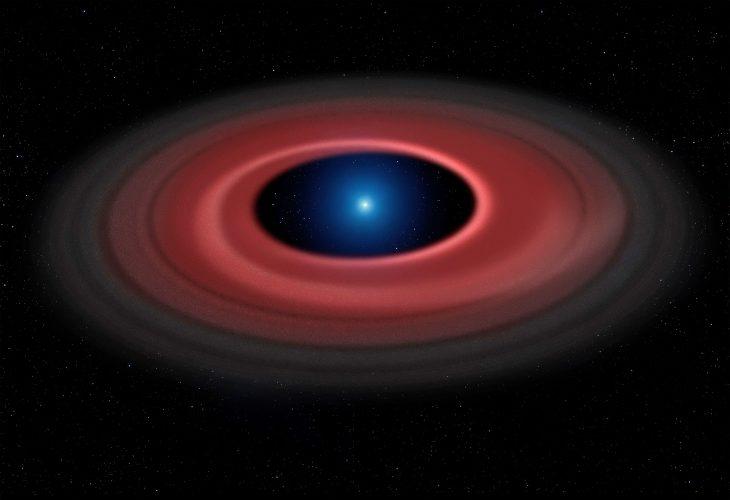 Małe, odporne planety, które najprawdopodobniej przetrwają śmierć swoich gwiazd