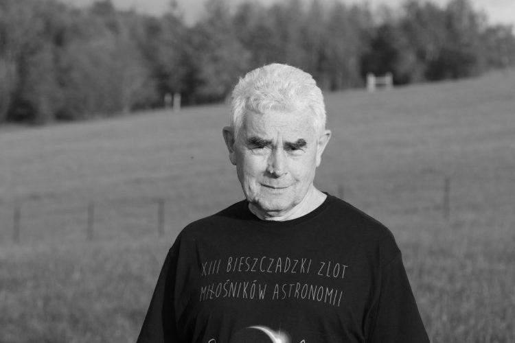 Józef Wydmański 1944 - 2019