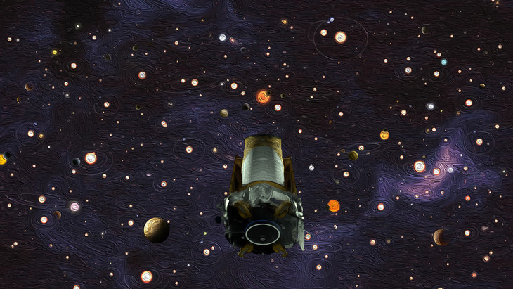 Ile planet typu ziemskiego krąży wokół gwiazd podobnych do Słońca?
