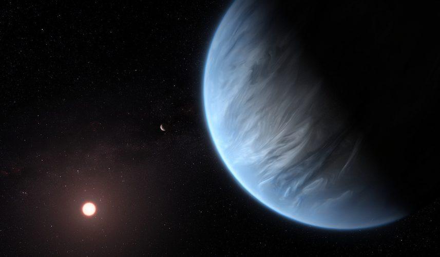 Czy istnieje życie na super-Ziemi? Odpowiedź może leżeć w jej jądrze