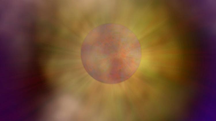 Naukowcy znajdują dowody na brakującą gwiazdę neutronową
