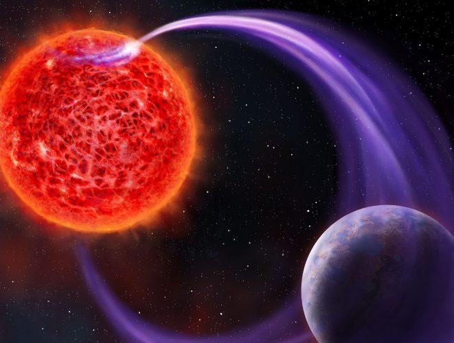 Naukowcy pionierami nowej metody badania egzoplanet