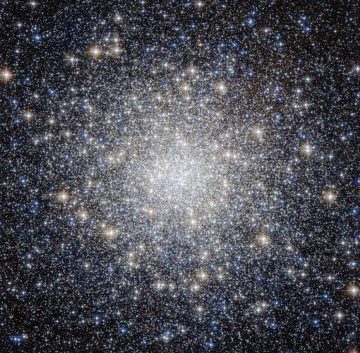 Odkryto pulsar milisekundowy w układzie podwójnym zaćmieniowym
