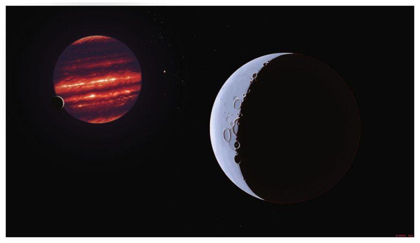 Najmniejsza planeta, jaka mogłaby powstać