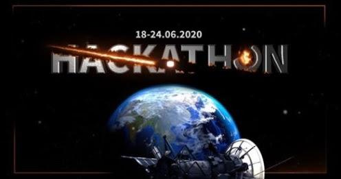 HACKATHON 18-24.06.2020