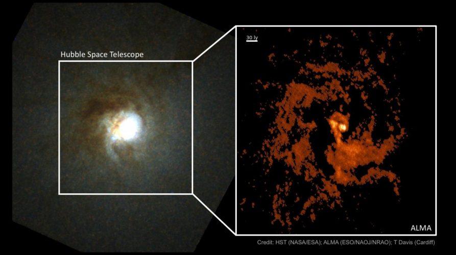 Przełom w rozszyfrowywaniu narodzin supermasywnych czarnych dziur