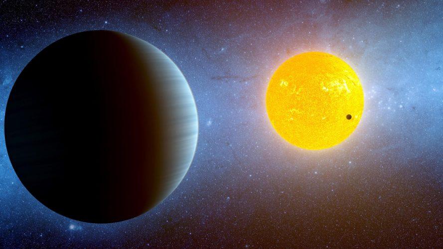 Możliwości wynikające z nowo odkrytego układu planetarnego