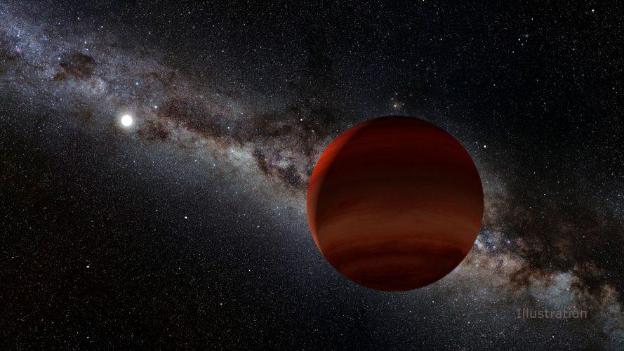 Naukowcy amatorzy odkryli dziesiątki nowych kosmicznych sąsiadów w danych z NASA