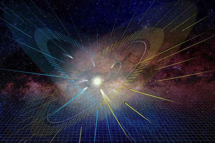 Odkryto drugą płaszczyznę Układu Słonecznego