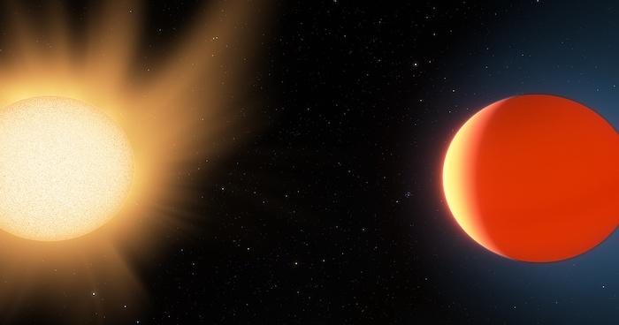 Nowe badanie szczegółowo opisuje atmosferę gorącego Neptuna, który nie powinien istnieć