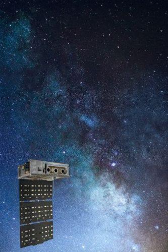 Galaktyka Drogi Mlecznej ma zlepione halo