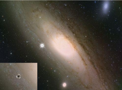 Pierwotne czarne dziury i poszukiwanie ciemnej materii z multiwszechświata