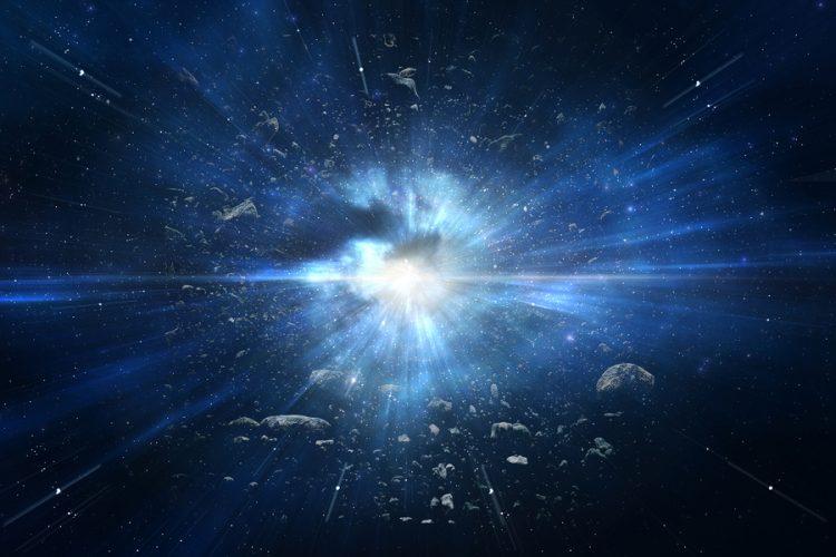Technika odsiewania pierwotnych fal grawitacyjnych Wszechświata