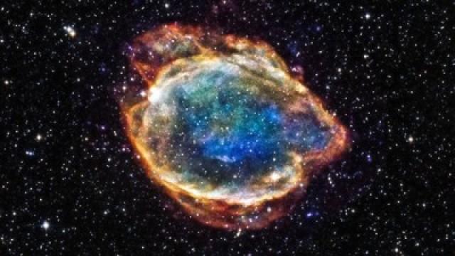 Trzy smaki są lepsze niż jeden – także w badaniach supernowych