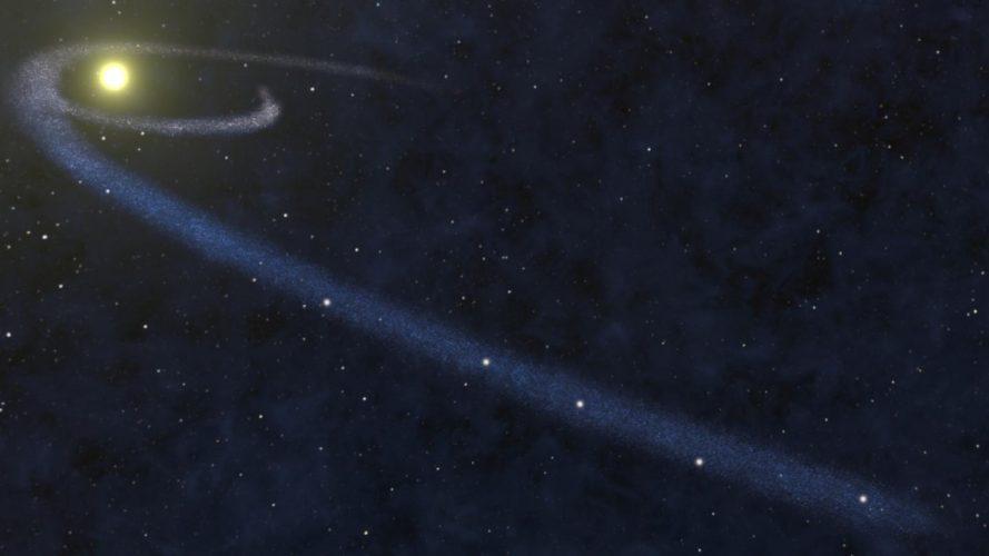 Studentka astronomii znajduje brakującą galaktyczną materię