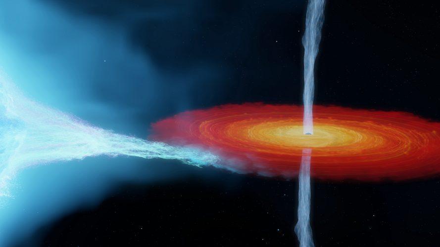 Pierwsza wykryta czarna dziura jest masywniejsza niż myśleliśmy