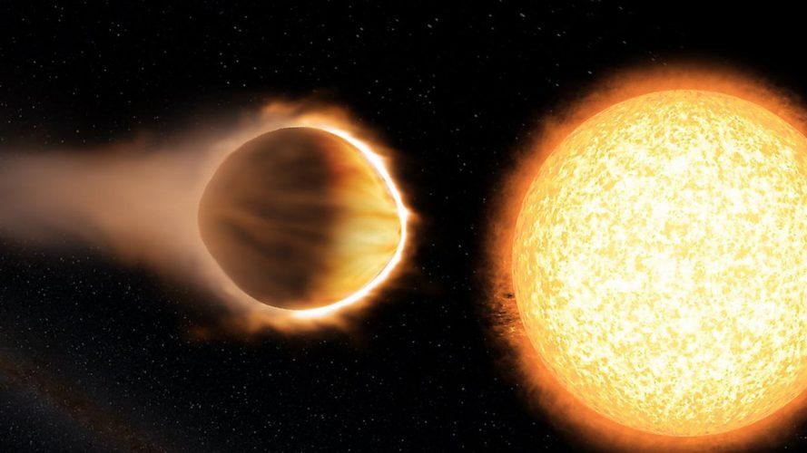 Może istnieć wiele planet z atmosferą bogatą w wodę