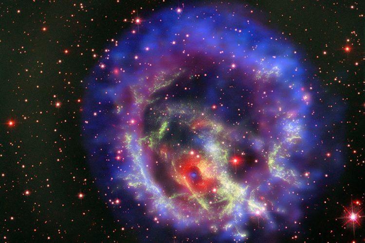 Gwiazdy neutronowe mogą być większe niż wyobrażano sobie wcześniej