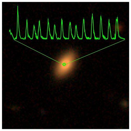 eROSITA świadkiem przebudzenia masywnych czarnych dziur
