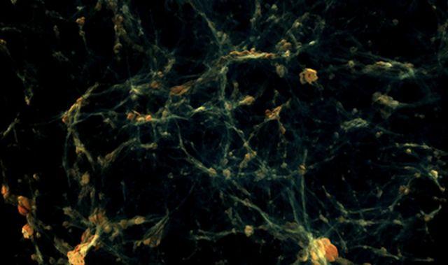 Kosmiczny świt nastąpił 250-350 mln lat po Wielkim Wybuchu