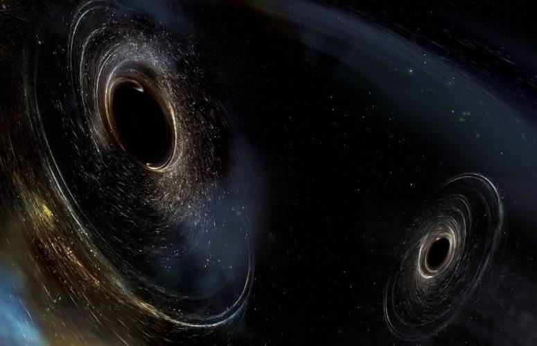 Nowe obserwacje dotyczące gwiazdowych czarnych dziur