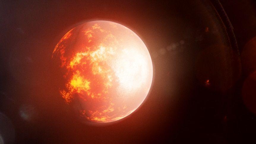 """Sonda TESS odkrywa gwiezdne rodzeństwo posiadające """"nastoletnie"""" egzoplanety"""