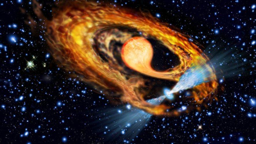 FAST odkrywa nowe odległe pulsary